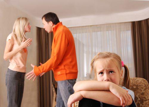 La salud de los niños y el maltrato infantil