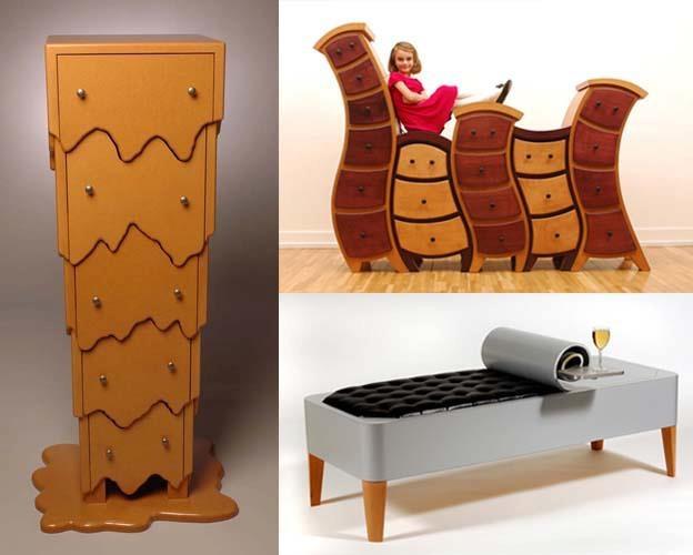 Divertidos muebles inspirado en el cine | Blog Cuidado Infantil