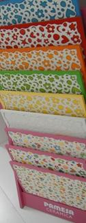 azulejos para baño infantil agatha ruiz de la prada | blog cuidado ... - Azulejos Bano Agatha Ruiz Dela Prada