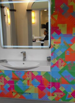 Azulejos baño niños Baden Haus  Blog Cuidado Infantil