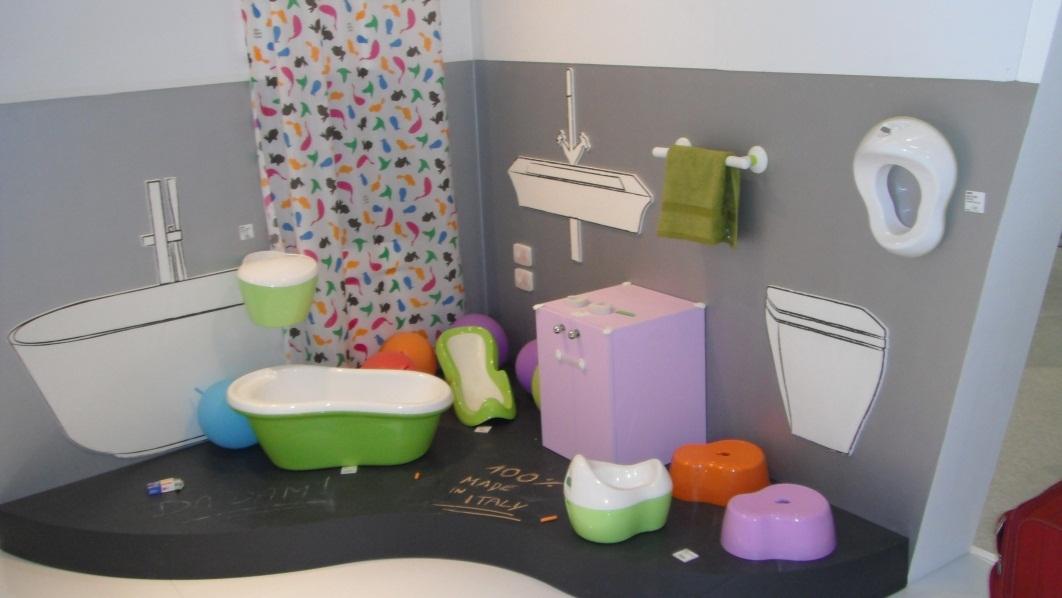 Decoraci n ba os infantiles blog cuidado infantil - Blog decoracion infantil ...