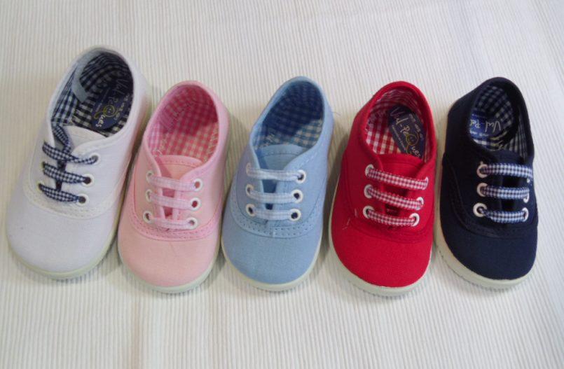 9170ea16f Zapatos para niños