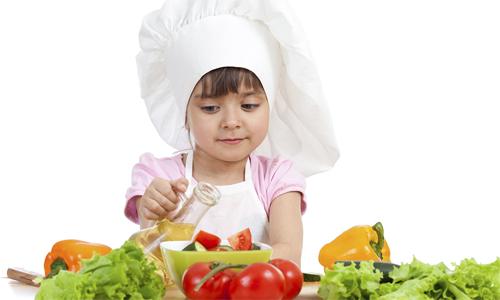 Talleres de cocina para ni os blog cuidado infantil - Talleres de cocina infantil ...