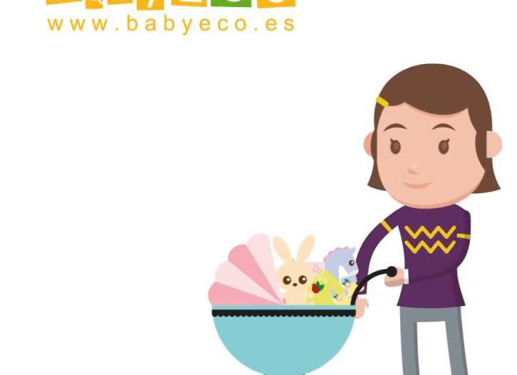 86e78137a ¿Te gustaría comprar o vender artículos de bebé de una forma fácil