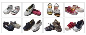 elegir calzado infantil