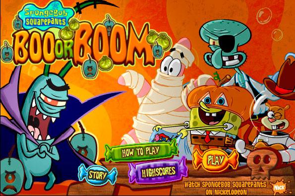 Ideas de juegos de Halloween para nios