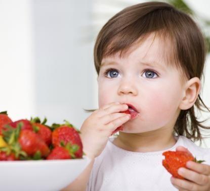10 alimentos que fortalecen la dieta de cualquier niño