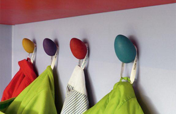 Etiquetas para ropa termoadhesivas