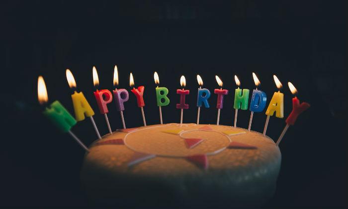 Fiesta de cumpleaños para niños