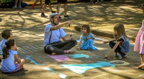 Actividades para un cumpleaños infantil