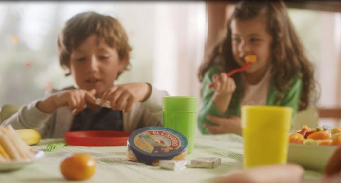 El Caserío donará 30.000 meriendas a los niños de Aldeas Infantiles