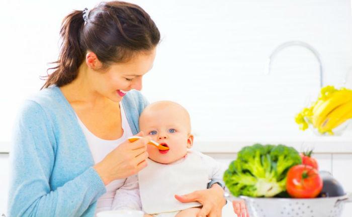 5 consejos para alimentar a tus hijos de forma sana y natural