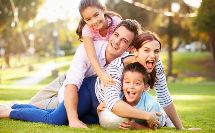 ¿Cómo cuidamos de nuestros hijos y de nosotros mismos?