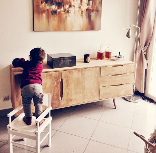 Medidas de seguridad para los niños