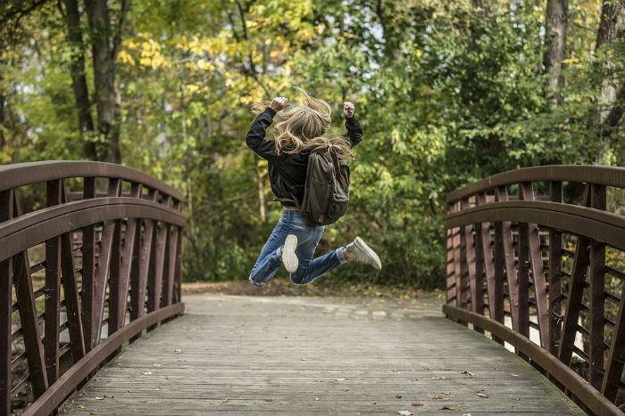 Las mochilas escolares más adecuadas para la comodidad de tu hijo
