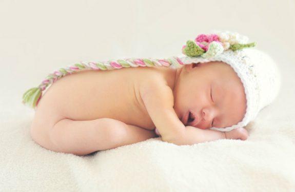 Cómo hidratar la piel de tu bebé