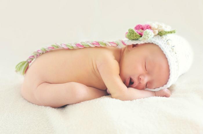 5 consejos infalibles para hidratar la piel de tu bebé